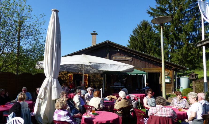 Sommerfest des Zweibrücker Wandervereins