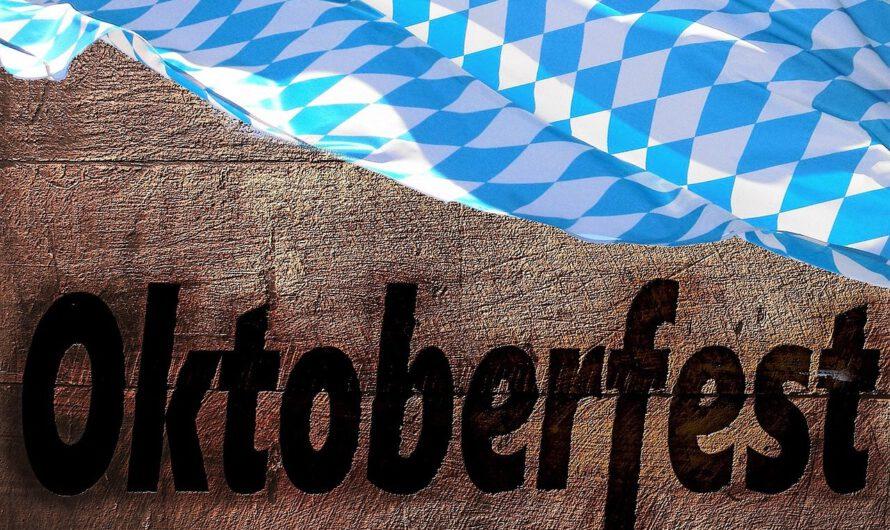 Oktoberfest auf der Krummackerhütte in Ixheim