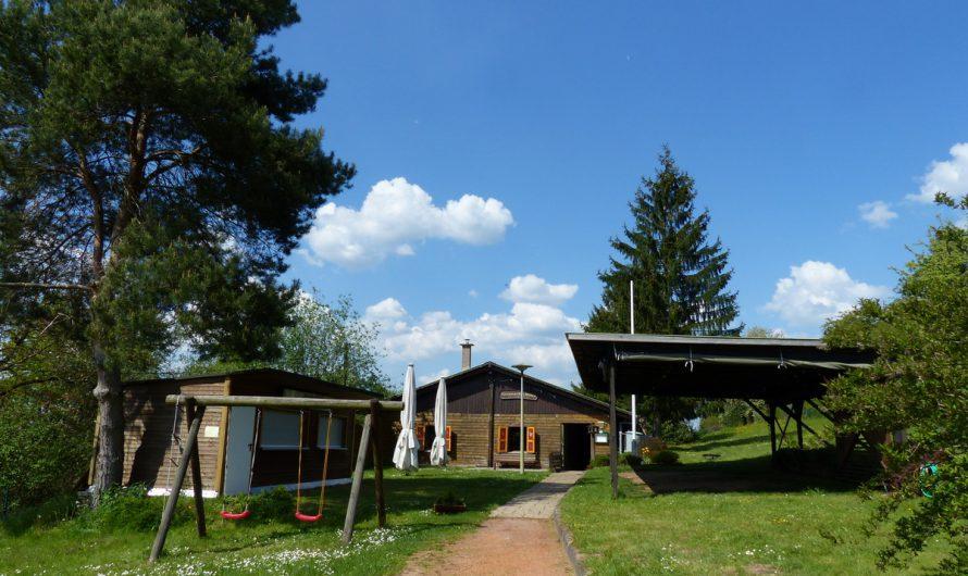 Die Kummacker Hütte ist wieder Sonntags geöffnet