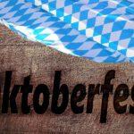Wood Oktoberfest Flag Bavaria  - kalhh / Pixabay